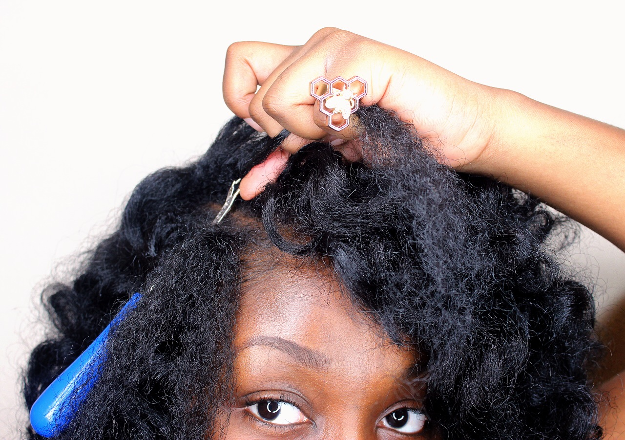 Crochet Hair Cut : Crochet Braids Part Deux