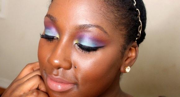 Category: Makeup Creations/Ponderings